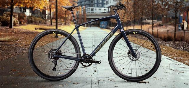 フルカーボンクロスバイク!SIRRUS X 5.0入荷!